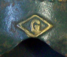 James Smart Logo 1931