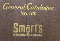James Smart 1942